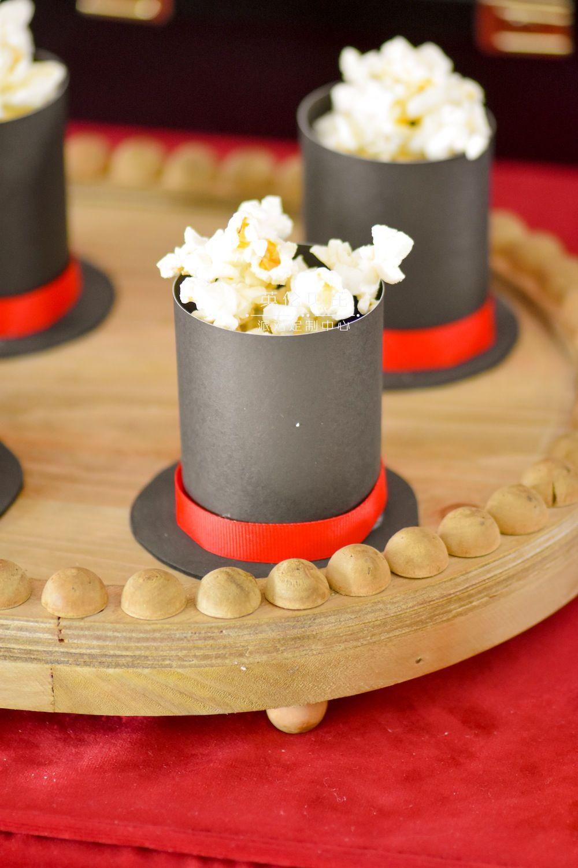 魔术帽主题生日派对