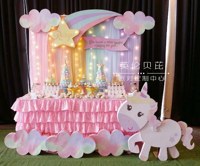 哇!梦幻公主生日派对上线了