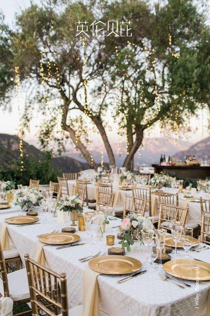 婚礼策划 户外婚礼