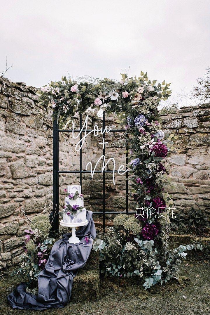 婚礼策划方案