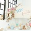 玩具工厂派对