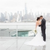 城市中心的婚礼——永恒纯洁的爱