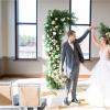经典时尚的婚礼策划