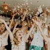 热带波西米亚风婚礼