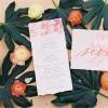 夏威夷现代热带婚礼策划