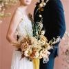婚庆公司告诉你如何布置秋季婚礼
