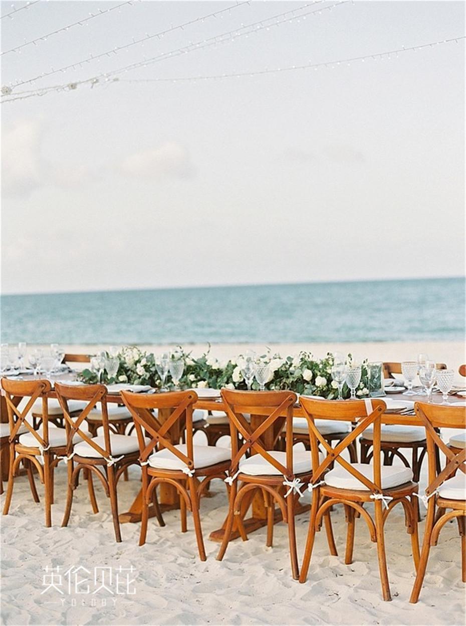 海边度假婚庆策划