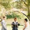 适合夏季的现代婚礼