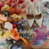 音乐节主题婚礼