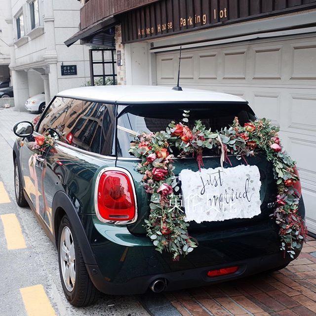 姐妹们喜欢哪家婚车租赁