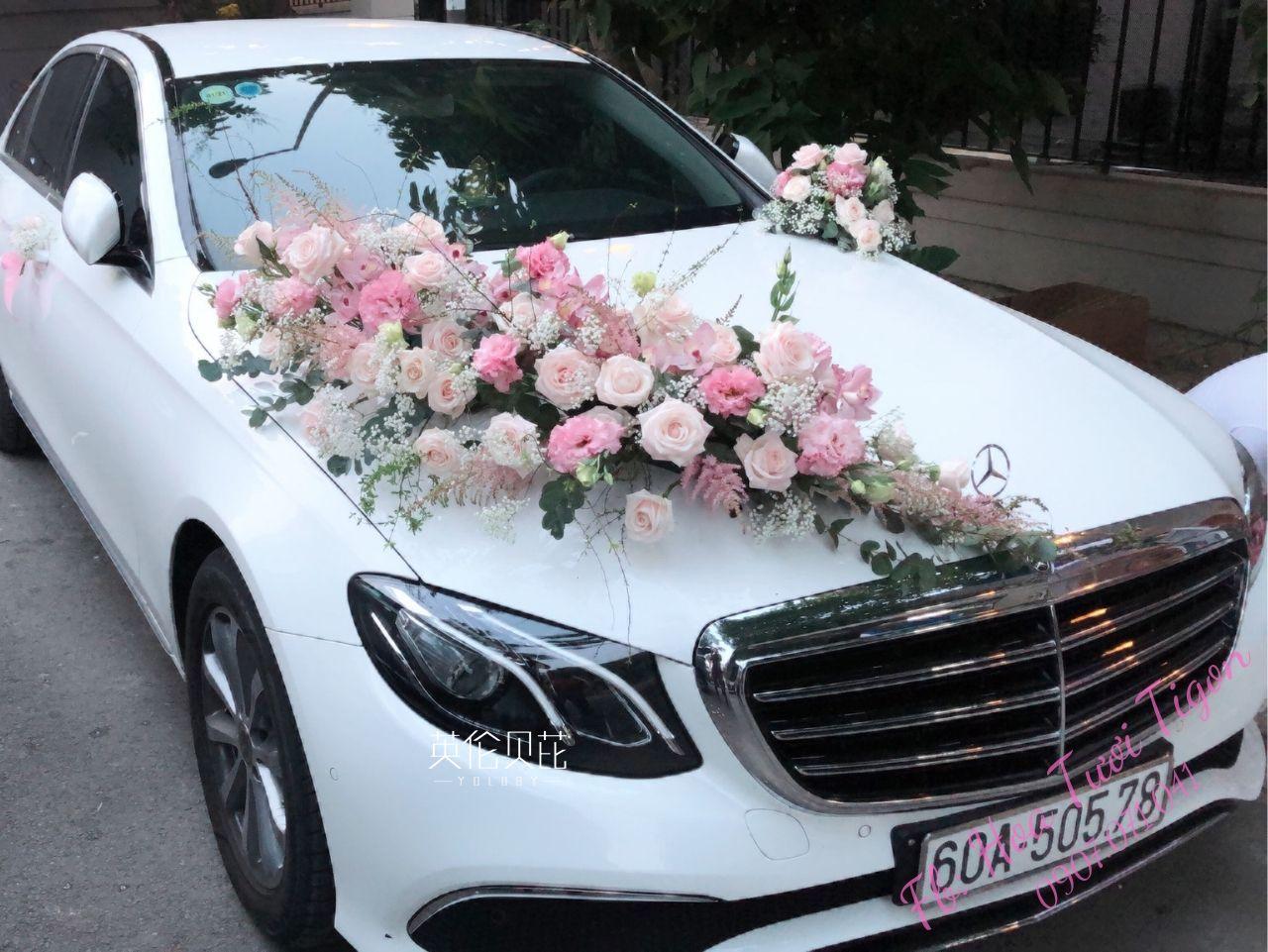 爆款最适合做婚车的几款车