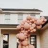 派对气球布置,美的不要不要的